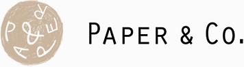 Paper& Co.